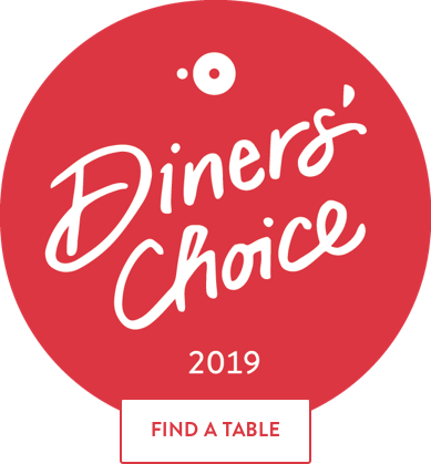 diners choice 2019 con gusto restaurant